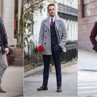 3 cách phối đồ sánh đôi cùng nàng ngày Valentine