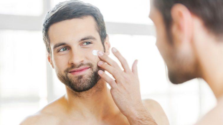 5 sản phẩm dưỡng da được đánh giá tốt dành cho nam giới
