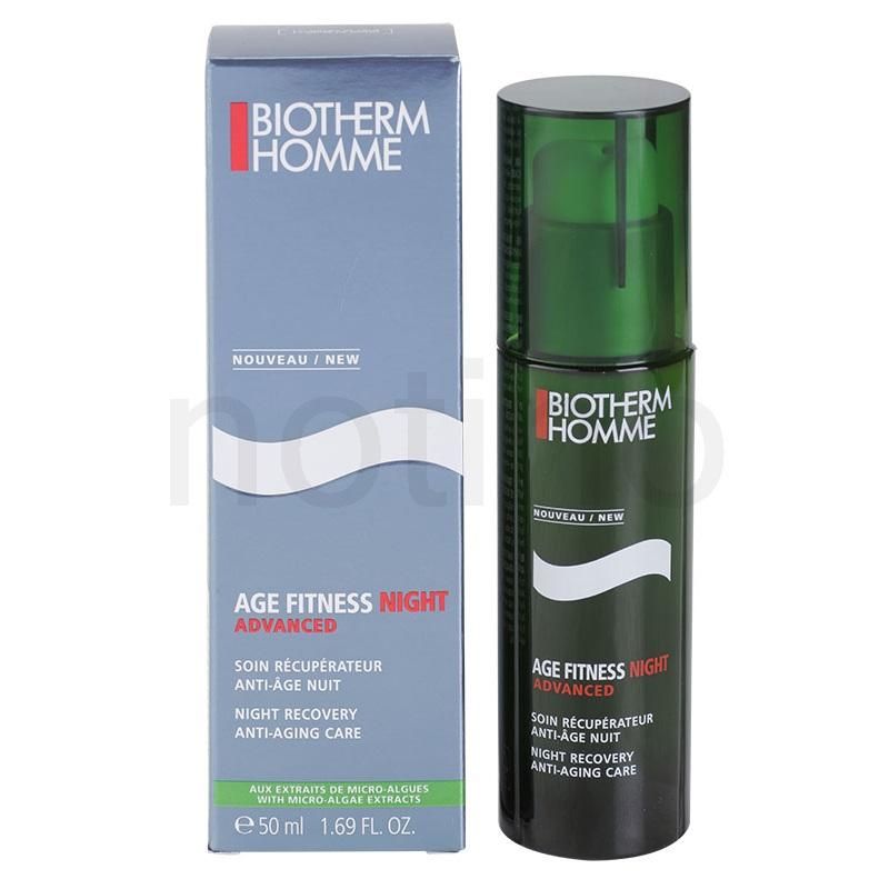 sản phẩm dưỡng da - biotherm - elle man