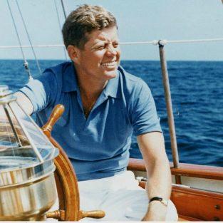 8 vị tổng thống Hoa Kỳ có gout ăn mặc đẹp nhất thời đại