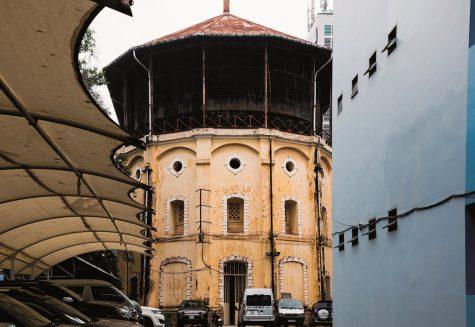 Kiến trúc cổ Sài Gòn Đi tìm thời gian đã mất 3