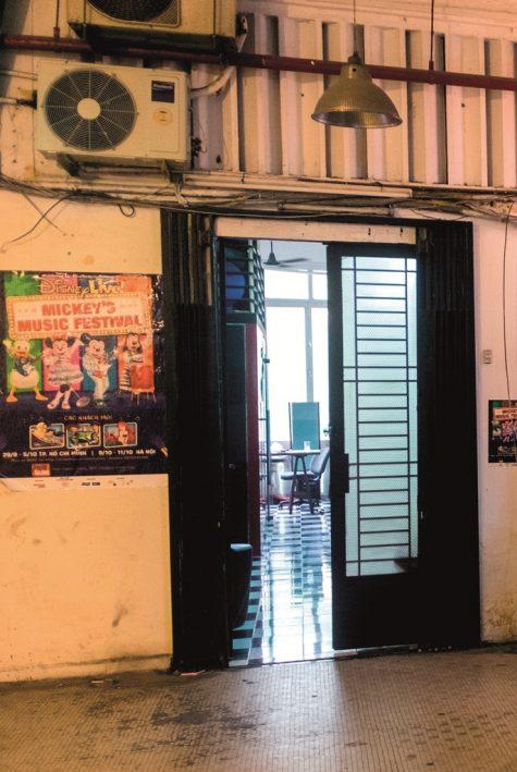 Kiến trúc cổ Sài Gòn Đi tìm thời gian đã mất 6