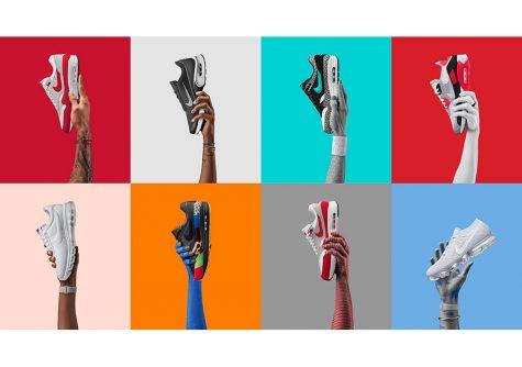 Chuẩn bị tinh thần cho lần ra mắt lớn nhất của Nike Air Max Day 2017