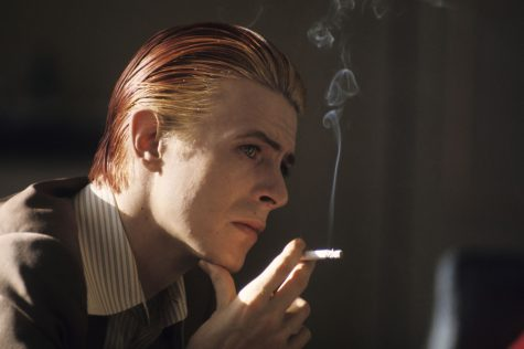 BRIT Awards 2017: Vinh danh cố nhạc sĩ huyền thoại David Bowie