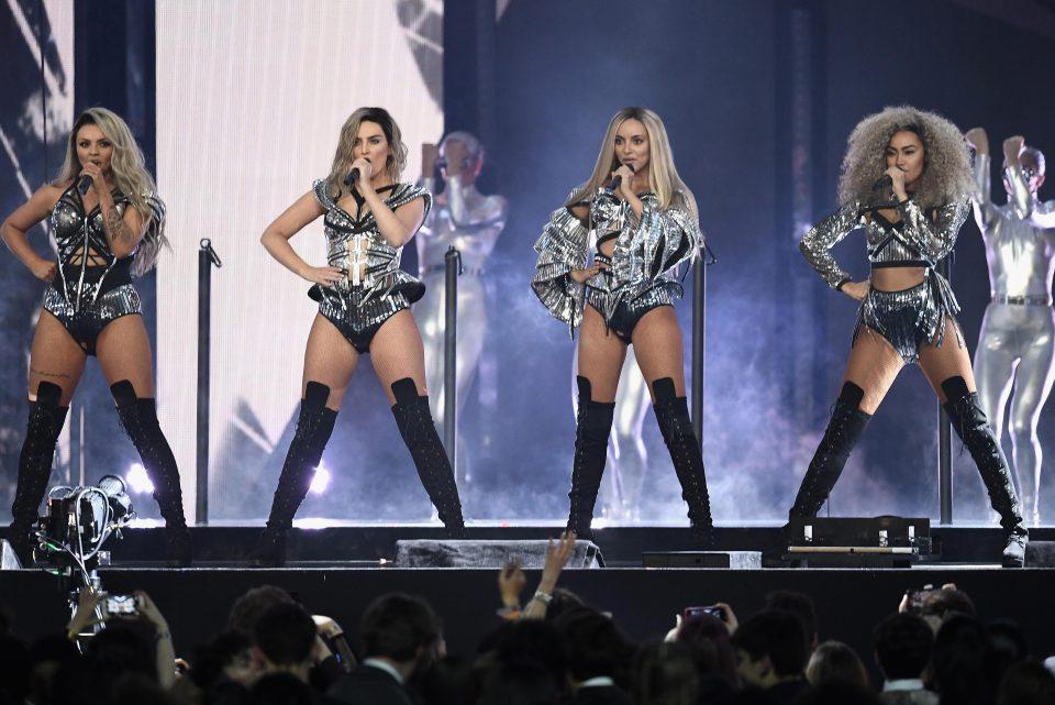 Brit Awards - elleman