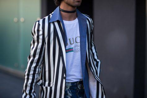 Những trang phục đẹp nhất trong Tuần lễ thời trang Milan 2017