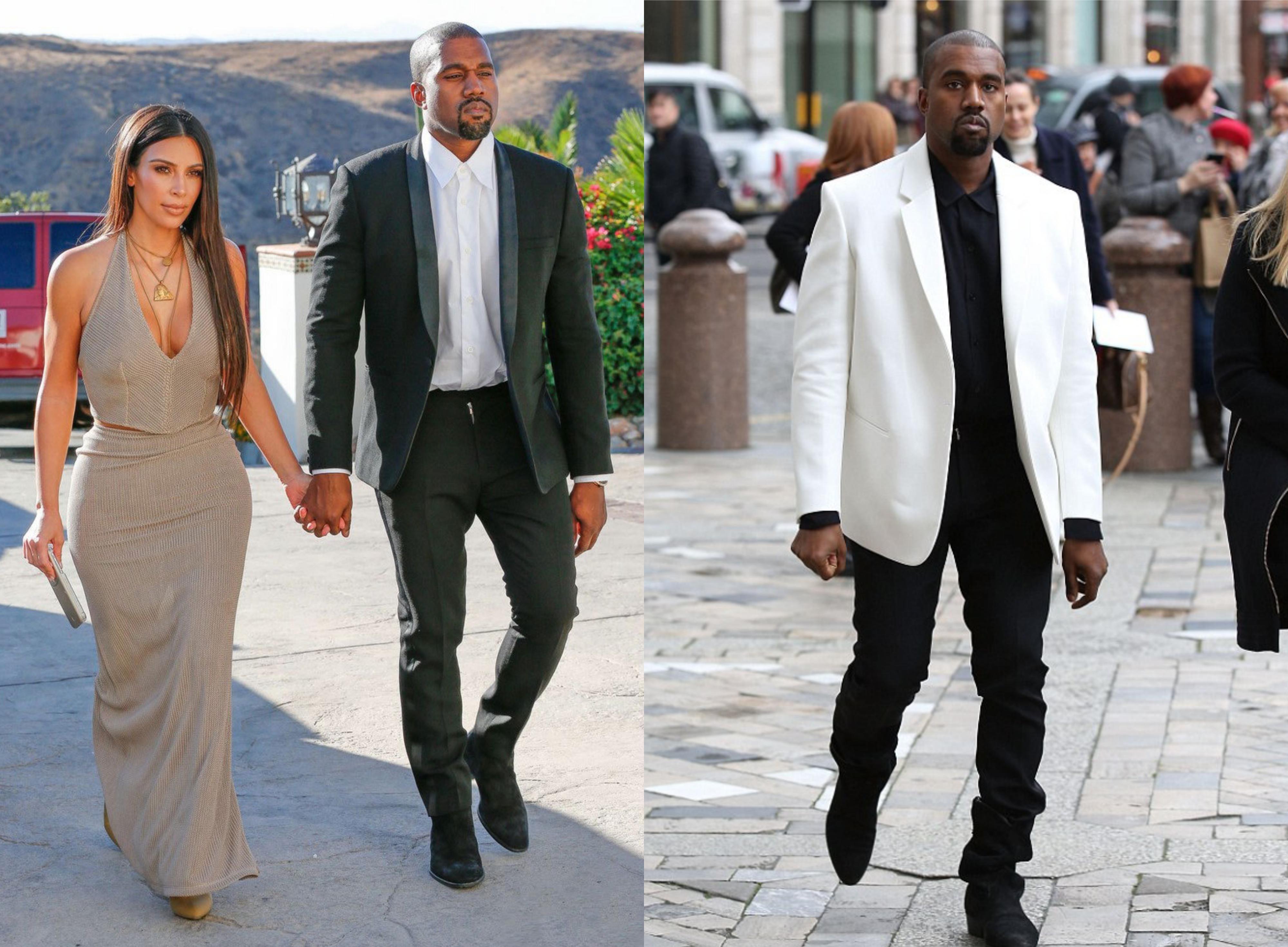 Kanye West - elleman