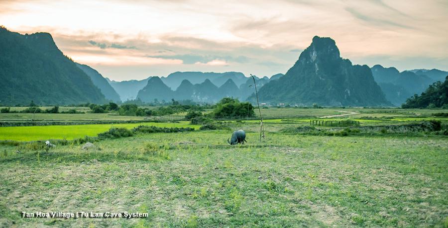 Kong Dao Dau Lau - Quang Binh Tan Hoa Village - elle man 28