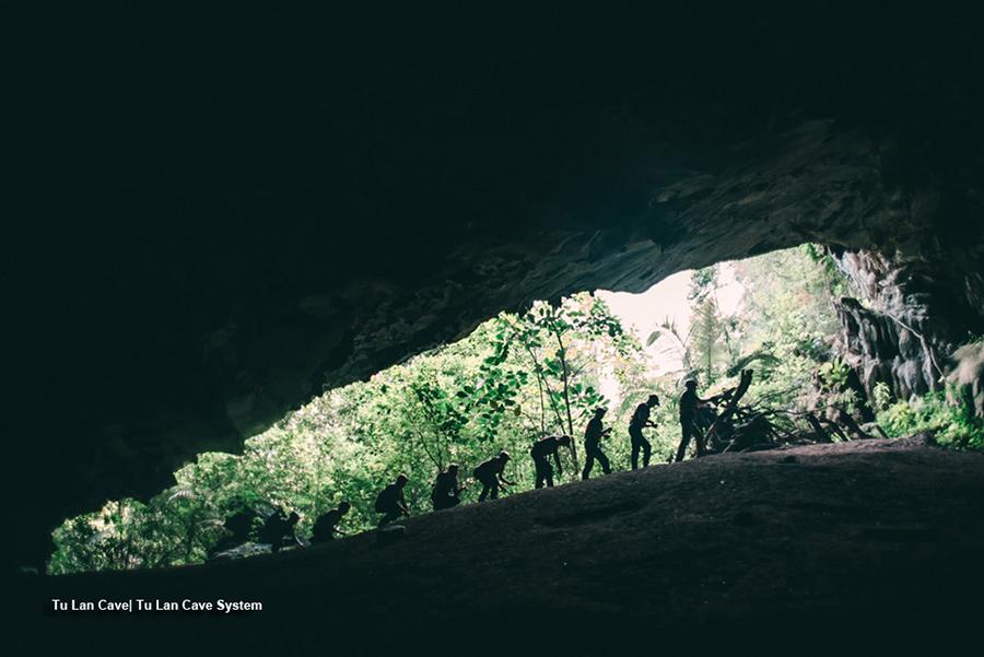 Kong Dao Dau Lau - Quang Binh Tu Lan Cave - elle man 32