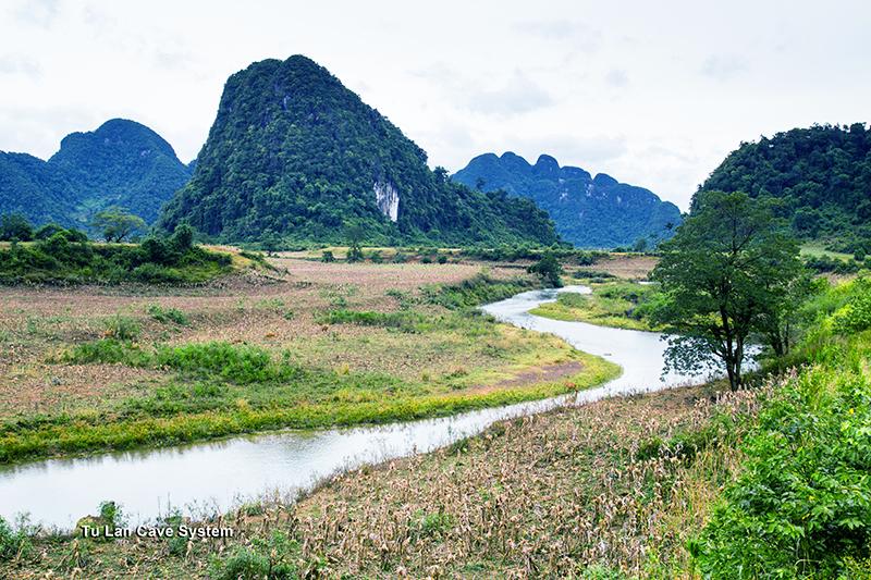 Kong Dao Dau Lau - Quang Binh - elle man 19