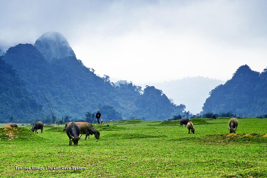 Kong Dao Dau Lau - Quang Binh - elle man 3