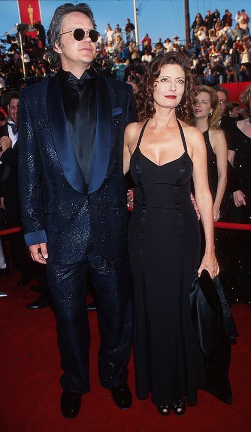 Thời trang Oscar - Tuxedo ... lấp lánh