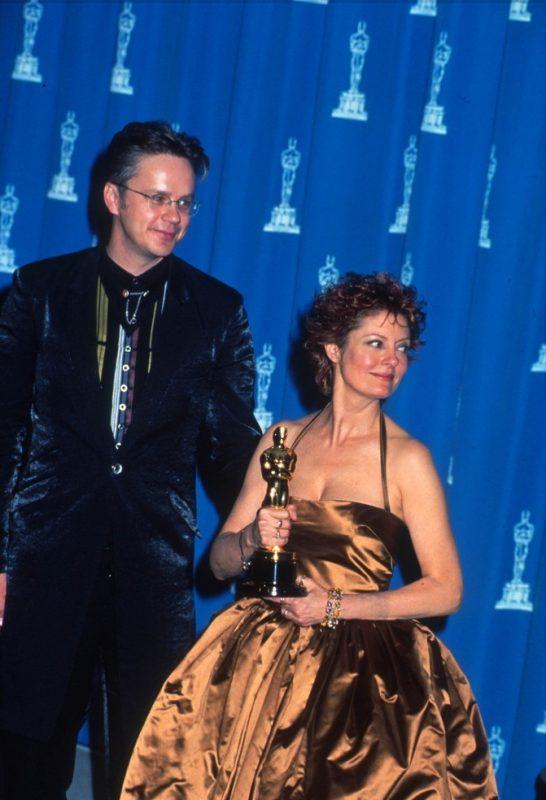 Thoi trang Oscar Tim Robbins