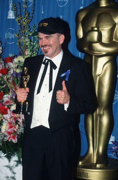 Thời trang Oscar - Billy Thornton Oscar 1997