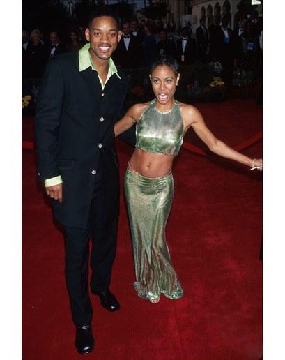 Thời trang Oscar - Will Smith Oscar 1997
