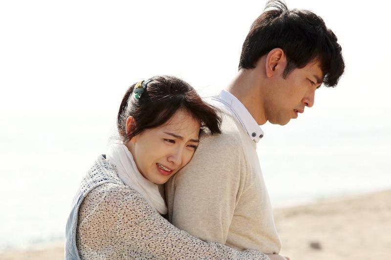 chuyen tinh yeu - a man cant easily express love feeling - elle man