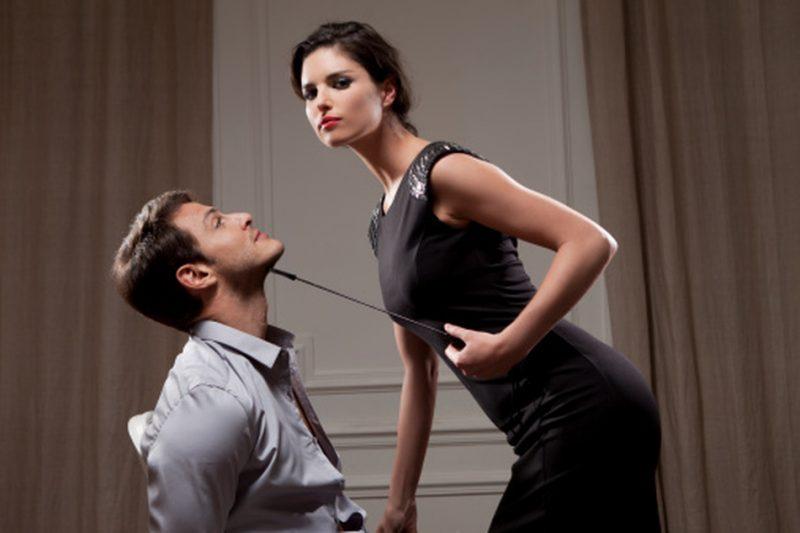 """7 điều phụ nữ """"alpha female"""" không chấp nhận trong 1 mối quan hệ"""