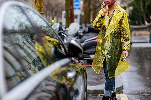 dinh cao street style tai Paris Fashion Week 2017 - elle man 2