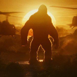 Kong: Đảo Đầu Lâu - siêu bom tấn mãn nhãn đơn thuần