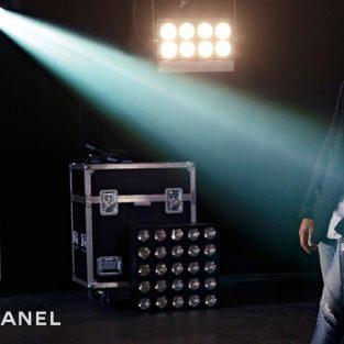 Pharrell Williams, chàng thơ đầu tiên của chiến dịch túi xách nữ Chanel