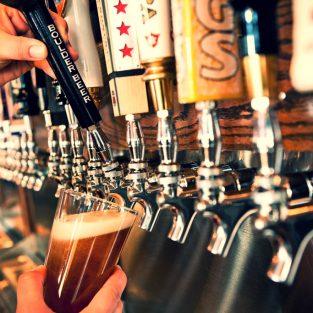 Những quán beer club nổi tiếng nên ghé đến một lần