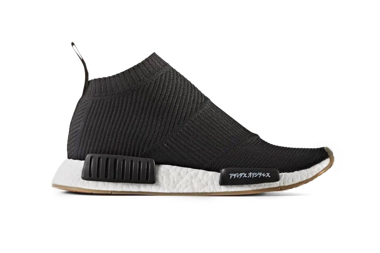 adidas City Socks - elle man 3
