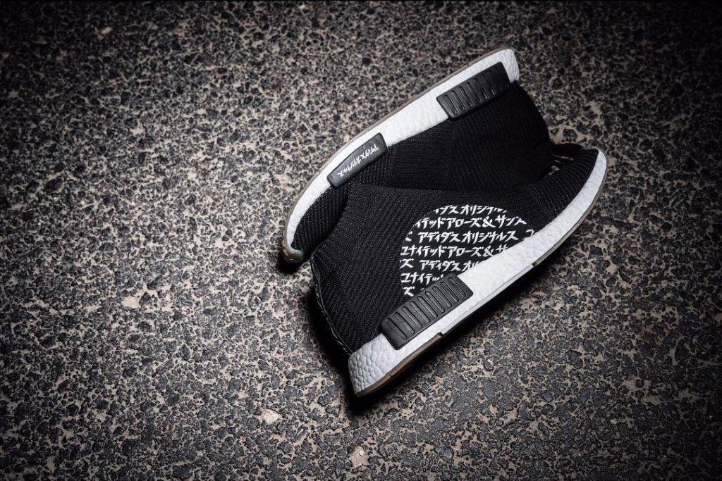 adidas City Socks - elle man 5
