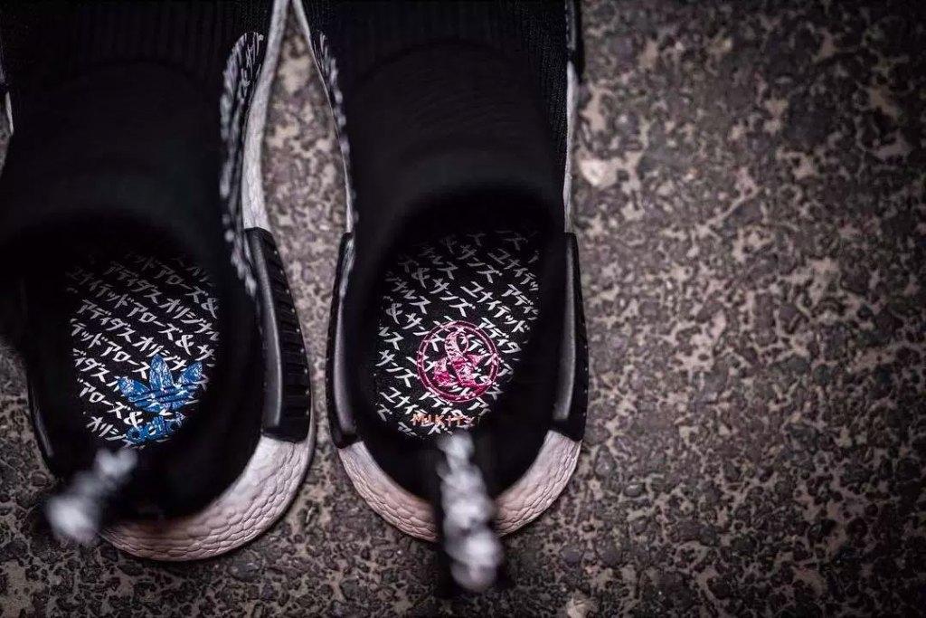 adidas City Socks - elle man 6