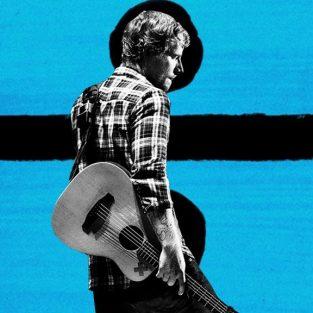"""""""Divide"""" Ed Sheeran – Con đường chinh chiến và yêu đương"""