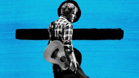 """""""Divide"""" - Con đường chinh chiến và yêu đương của Ed Sheeran"""