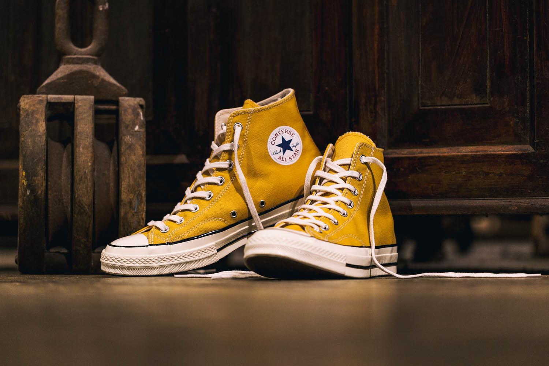converse chuck taylor all-star 70's - elle man 7