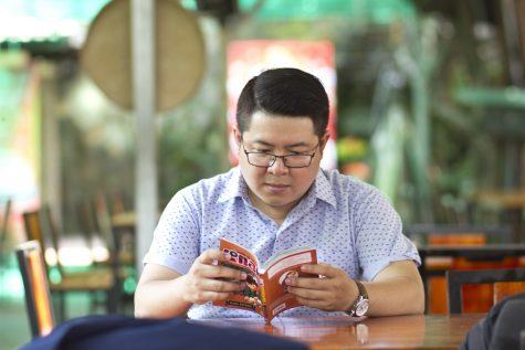 """Việt Cupid: """"Lồng tiếng là công việc sáng tạo, kiếm ra tiền"""""""