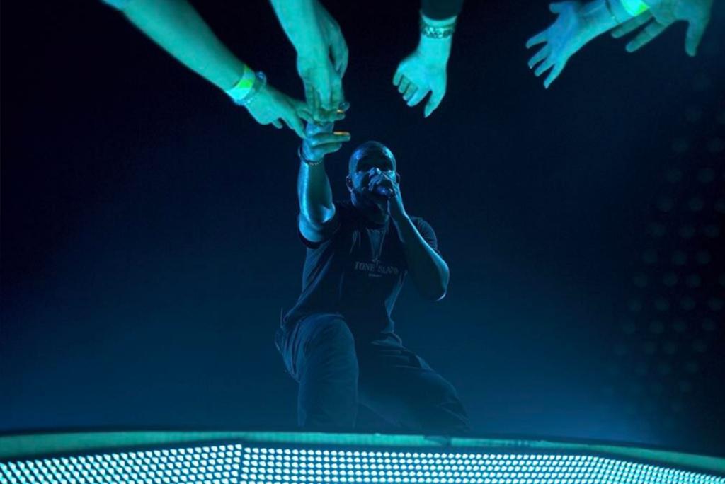 Drake Spotify - elle man 1
