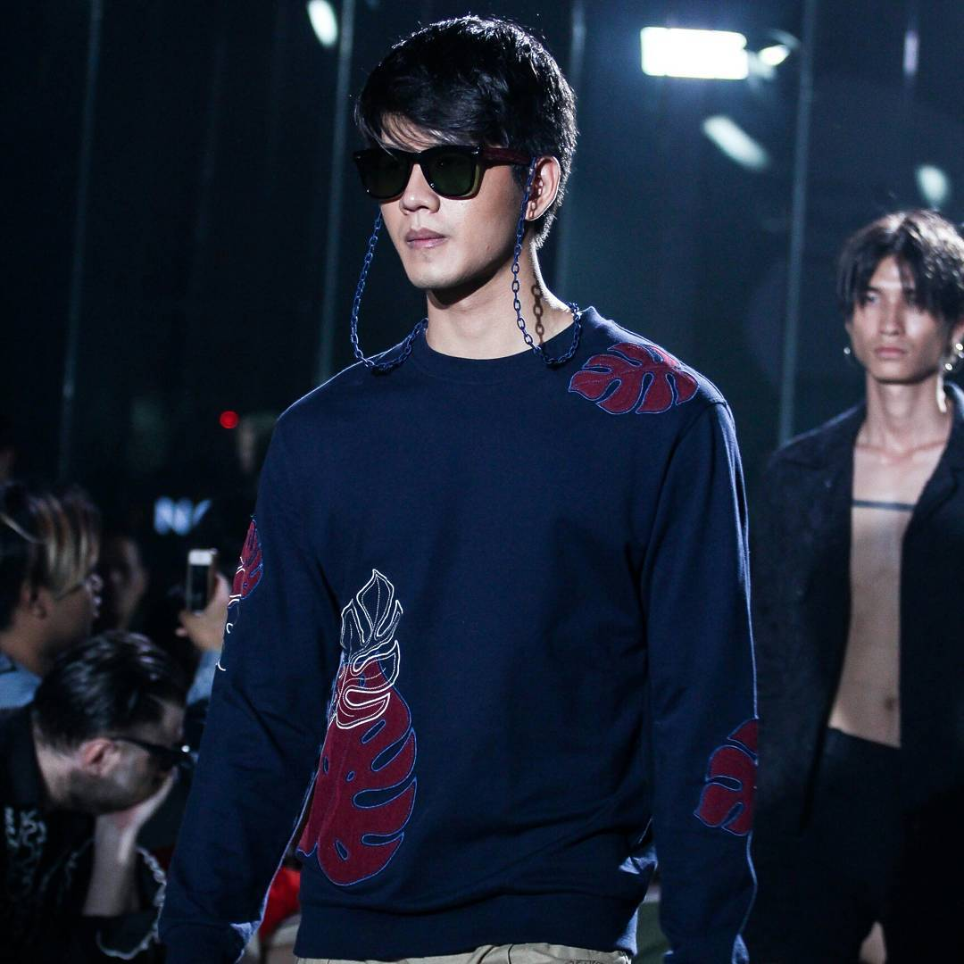 Leisure Project SS17 (2)