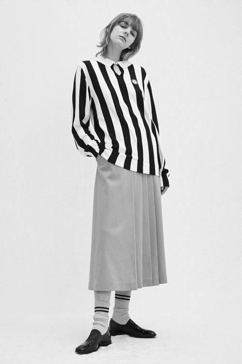 Kappa ra mắt bộ sưu tập Kappa Kontroll Xuân-Hè 2017 mang phong cách Retro