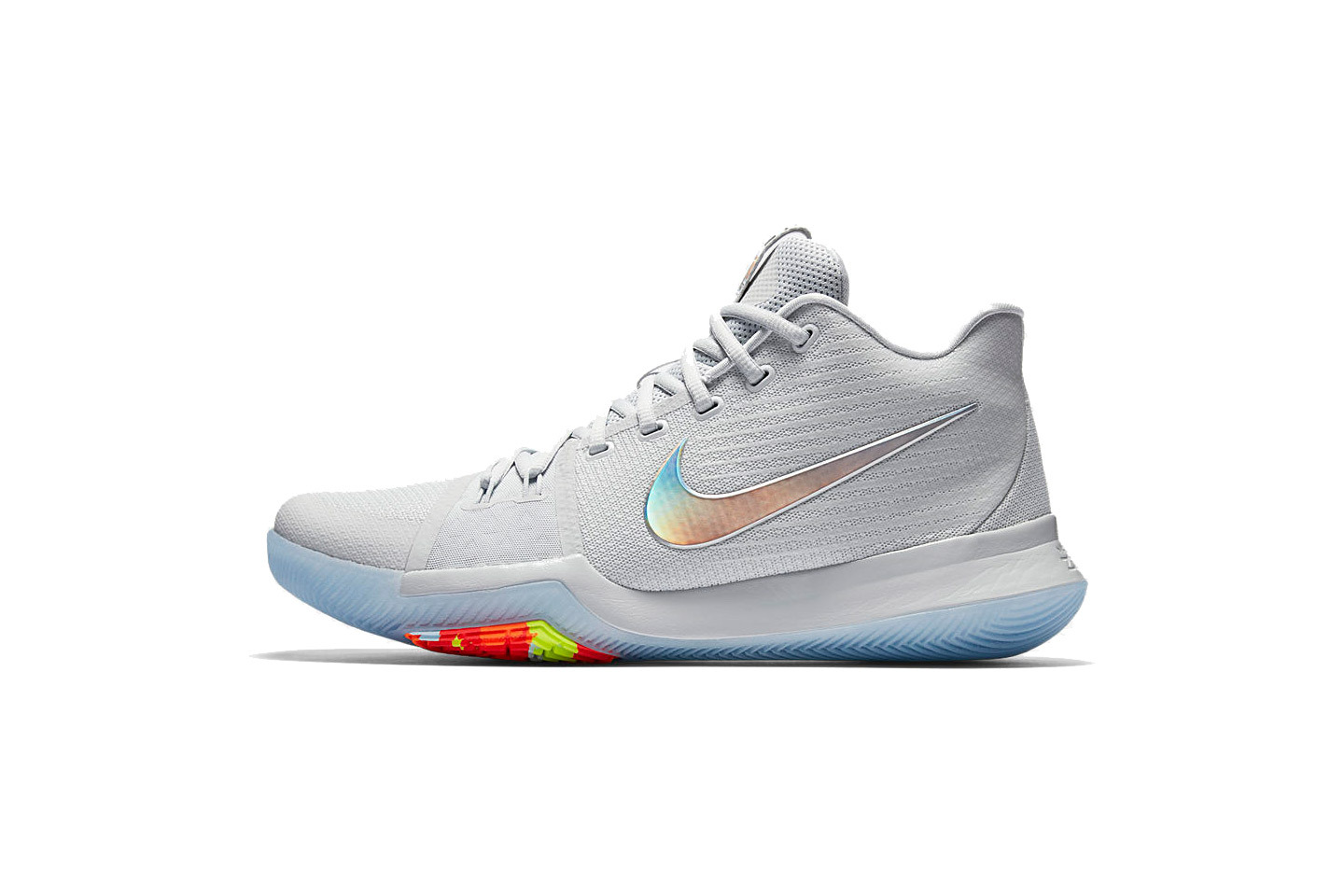 nike time to shine - Kyrie 3 - elle man 1