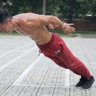 Thể thao đường phố: Điểm 10 cho sức khỏe