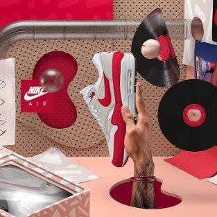 Nike Air Max 1 - Có một huyền thoại đã ra đời