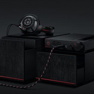 Dior Homme và Sennheiser ra mắt bộ thiết bị âm thanh hiện đại