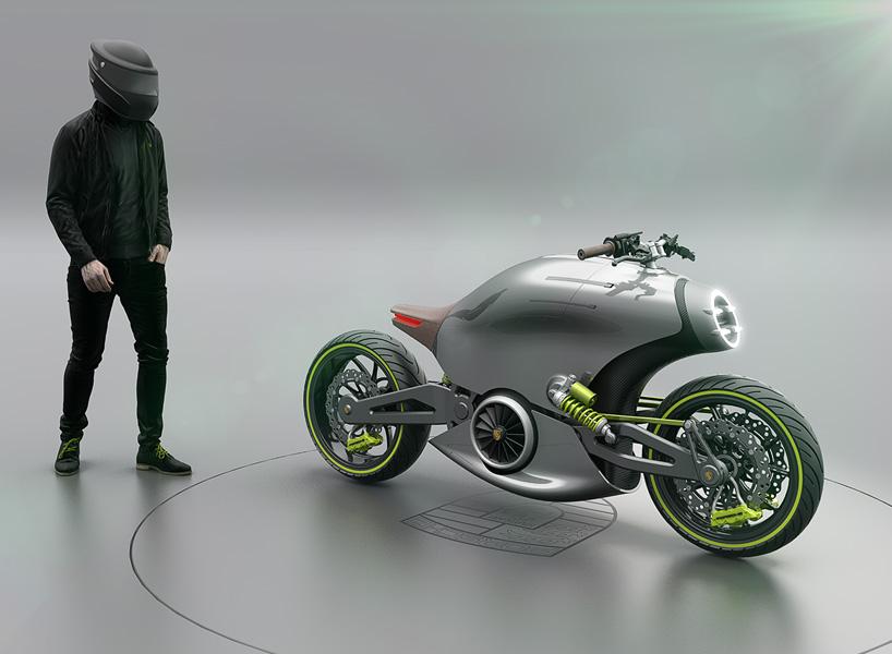 xe moto porsche 618 2