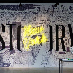 Story và 7 bài học kinh doanh bán lẻ trong kỷ nguyên kỹ thuật số