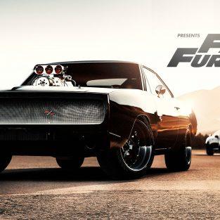 Fast and Furious 8 – Khúc ca khải hoàn cho một thời oanh liệt