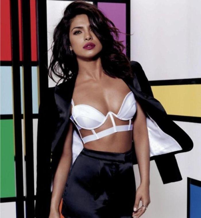 """priyanka-chopra-elle-man-15 Priyanka Chopra, """"người phụ nữ đẹp"""" thứ nhì thế giới"""