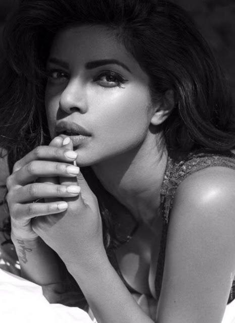 """priyanka-chopra-elle-man-31 Priyanka Chopra, """"người phụ nữ đẹp"""" thứ nhì thế giới"""