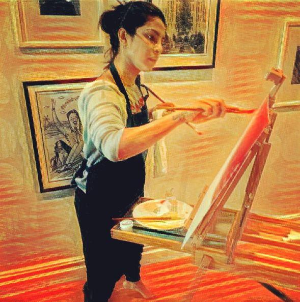 """priyanka-chopra-elle-man-34 Priyanka Chopra, """"người phụ nữ đẹp"""" thứ nhì thế giới"""