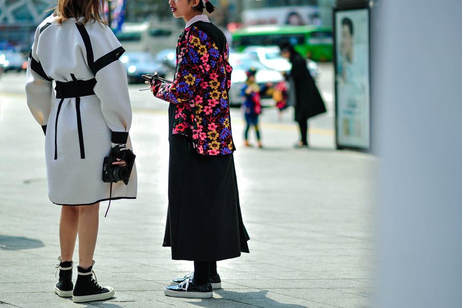 seoul fashion week 2017 - elle man 1