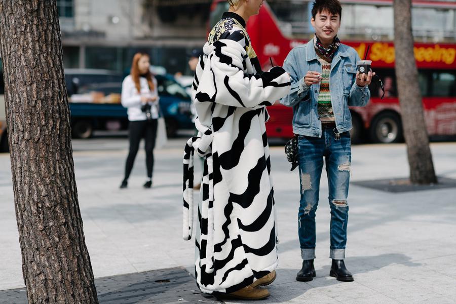 seoul fashion week 2017 - elle man 17