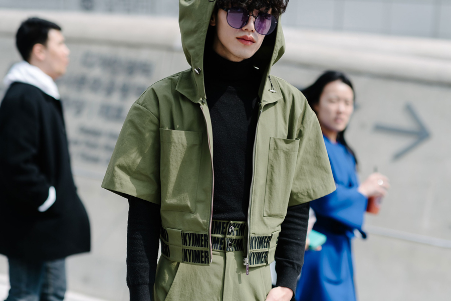 seoul fashion week 2017 - elle man 34