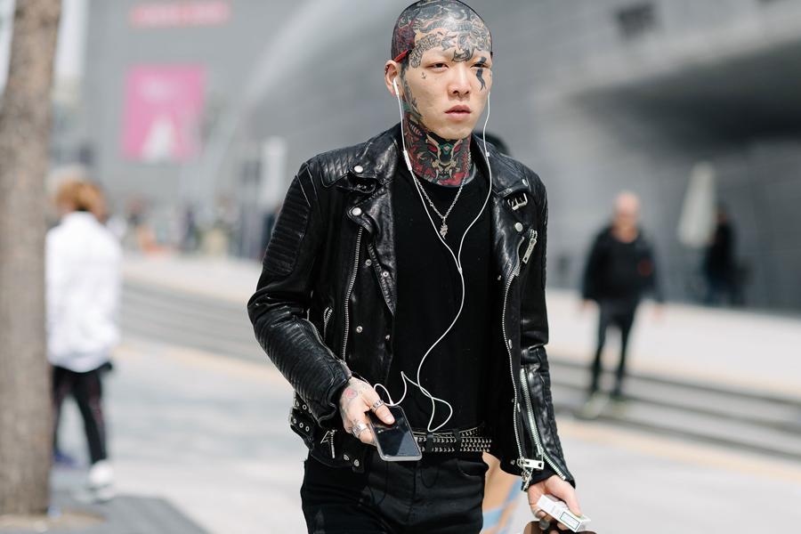Korean Fashion Week