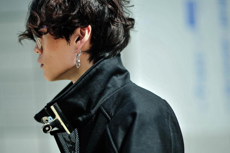 seoul fashion week 2017 - elle man 4